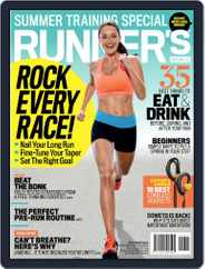 Runner's World South Africa (Digital) Subscription October 19th, 2014 Issue