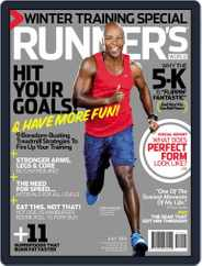 Runner's World South Africa (Digital) Subscription June 17th, 2014 Issue