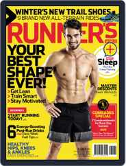 Runner's World South Africa (Digital) Subscription May 18th, 2014 Issue