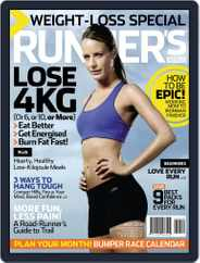 Runner's World South Africa (Digital) Subscription April 21st, 2014 Issue