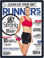 Runner's World South Africa (Digital) Subscription March 17th, 2014 Issue
