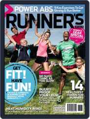 Runner's World South Africa (Digital) Subscription February 17th, 2014 Issue