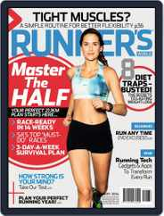 Runner's World South Africa (Digital) Subscription January 20th, 2014 Issue
