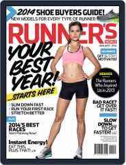 Runner's World South Africa (Digital) Subscription December 17th, 2013 Issue
