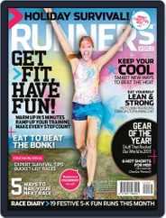 Runner's World South Africa (Digital) Subscription November 18th, 2013 Issue