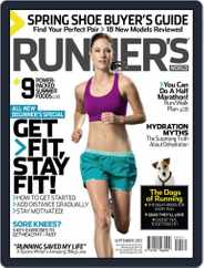 Runner's World South Africa (Digital) Subscription August 20th, 2013 Issue