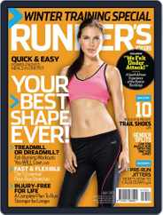 Runner's World South Africa (Digital) Subscription June 16th, 2013 Issue
