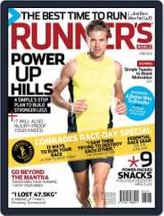 Runner's World South Africa (Digital) Subscription May 19th, 2013 Issue