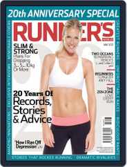 Runner's World South Africa (Digital) Subscription April 22nd, 2013 Issue