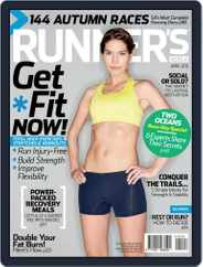 Runner's World South Africa (Digital) Subscription March 17th, 2013 Issue