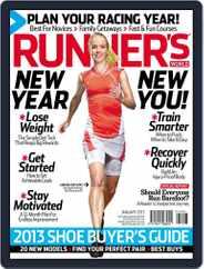 Runner's World South Africa (Digital) Subscription December 18th, 2012 Issue