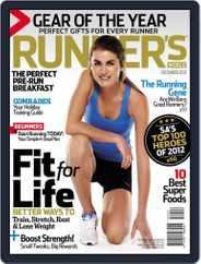 Runner's World South Africa (Digital) Subscription November 20th, 2012 Issue