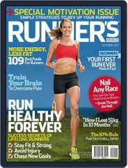 Runner's World South Africa (Digital) Subscription October 17th, 2012 Issue
