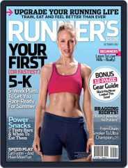 Runner's World South Africa (Digital) Subscription September 19th, 2012 Issue