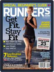 Runner's World South Africa (Digital) Subscription August 23rd, 2012 Issue