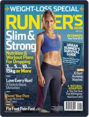 Runner's World South Africa (Digital) Subscription April 17th, 2012 Issue