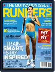 Runner's World South Africa (Digital) Subscription February 22nd, 2012 Issue