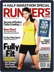 Runner's World South Africa (Digital) Subscription January 25th, 2012 Issue