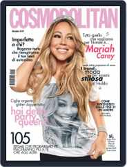 Cosmopolitan Italia (Digital) Subscription December 1st, 2019 Issue
