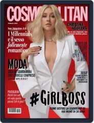 Cosmopolitan Italia (Digital) Subscription February 1st, 2019 Issue