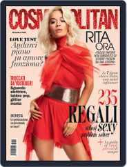 Cosmopolitan Italia (Digital) Subscription December 1st, 2018 Issue