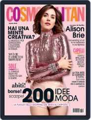 Cosmopolitan Italia (Digital) Subscription August 1st, 2018 Issue