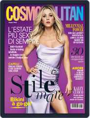 Cosmopolitan Italia (Digital) Subscription June 1st, 2018 Issue