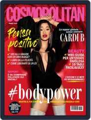Cosmopolitan Italia (Digital) Subscription May 1st, 2018 Issue