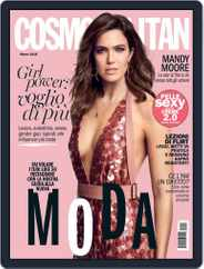 Cosmopolitan Italia (Digital) Subscription March 1st, 2018 Issue