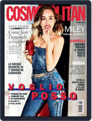 Cosmopolitan Italia (Digital) Subscription October 1st, 2017 Issue