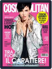 Cosmopolitan Italia (Digital) Subscription March 22nd, 2017 Issue