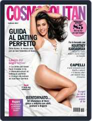 Cosmopolitan Italia (Digital) Subscription February 1st, 2017 Issue