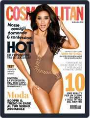 Cosmopolitan Italia (Digital) Subscription September 1st, 2016 Issue