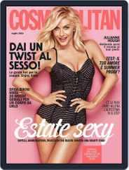 Cosmopolitan Italia (Digital) Subscription June 22nd, 2016 Issue