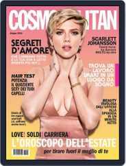 Cosmopolitan Italia (Digital) Subscription May 23rd, 2016 Issue