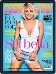 Cosmopolitan Italia (Digital) Subscription April 22nd, 2016 Issue