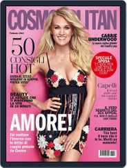 Cosmopolitan Italia (Digital) Subscription January 22nd, 2016 Issue