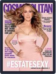 Cosmopolitan Italia (Digital) Subscription August 1st, 2015 Issue