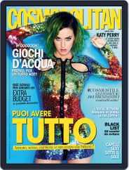 Cosmopolitan Italia (Digital) Subscription June 22nd, 2014 Issue