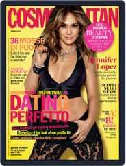 Cosmopolitan Italia (Digital) Subscription January 23rd, 2014 Issue
