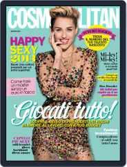 Cosmopolitan Italia (Digital) Subscription December 19th, 2013 Issue
