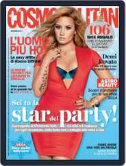 Cosmopolitan Italia (Digital) Subscription November 21st, 2013 Issue