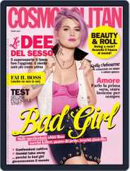 Cosmopolitan Italia (Digital) Subscription July 22nd, 2013 Issue