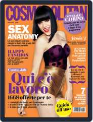 Cosmopolitan Italia (Digital) Subscription April 6th, 2013 Issue
