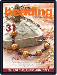 Creative Beading (Digital) Subscription June 1st, 2020 Issue