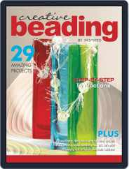 Creative Beading (Digital) Subscription March 1st, 2020 Issue