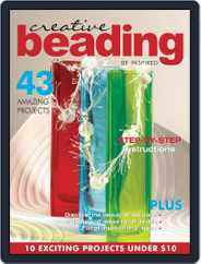 Creative Beading (Digital) Subscription October 15th, 2019 Issue