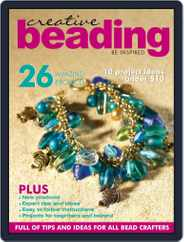Creative Beading (Digital) Subscription June 1st, 2019 Issue
