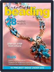Creative Beading (Digital) Subscription March 1st, 2019 Issue