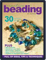 Creative Beading (Digital) Subscription August 1st, 2018 Issue